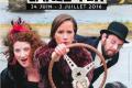 Festival dans le  Morbihan en 2016