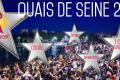 Danse � Paris en 2016  et  2017