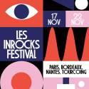 Festival Les Inrocks Philips Paris