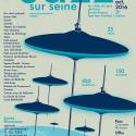 Festival Jazz Sur Seine 2016