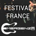 1er tour du festival Emergenza