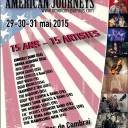 Américan Journeys