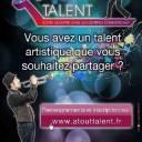 Atout Talent 2015
