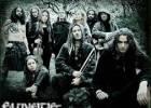Gorgoroth - Eluveitie - Tsjuder