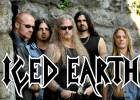 Emporor - Iced Earth - Behemoth