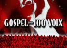 Gospel Pour 100 Voix - World Tour 2015