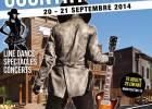 Festival Country Nogentais 2014