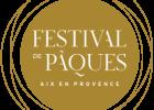 Festival de P�ques d'Aix en Provence 2015