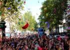 Techno Parade 2015