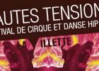 Festival Hautes Tensions 2015