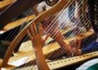 Master Class de Harpe