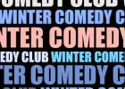 Winter Comedy Club