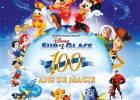 Disney Sur Glace: 100 Ans De Magie