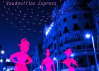 Compagnie Acidu - Bling! Vaudevilles express