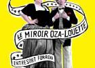 Collectif de la Remorque - Le Miroir Oza Louette