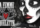 Compagnies Les Monstrueuses - La Femme Squelette