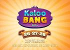 Kaloo Bang Festival