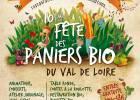 F�te des Paniers Bio du Val de Loire