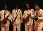 Magic Sax Quartet
