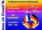 Poly'Son re�oit Cant'Allegro