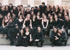 Jeune Orchestre de l'Abbaye-aux-Dames + Jeune Choeur de Paris