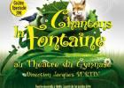 Com�die Musicale : Chantons la Fontaine