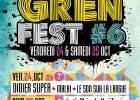 GrEn Fest 2014