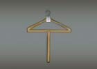 Cloakroom - Vestiaire obligatoire
