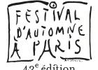 Festival d'Automne � Paris