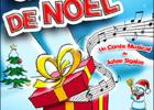 Le cadeau de Noel