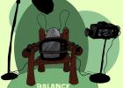 Balance la sentence