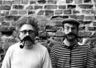Les Moustaches de Georges