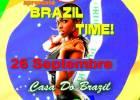 Brazil time - casa latina