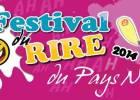 Festival du Rire du Pays Nuiton 2014