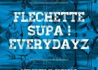 Wagner meets Two Angle w/ Flechette, Supa!, Everydayz
