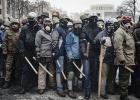 Ukraine; de Ma�dan au Donbass