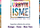 Urbainisme, expression de rue - Le street art s'invite � Marseille