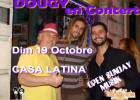 Casa latina - open sunday music