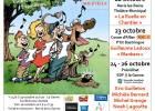 Rencontre Chanson Francophone 2014