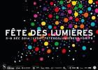 F�te des lumi�res � Lyon en 2014