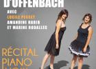 Offenbach, un musicien en voyage