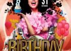 Bizz'art Birthday Celebration