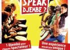 Do you speak djembe ?