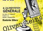 Les Daltons + Les Olivensteins