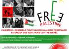 Festival International pour la libert� de la Palestine
