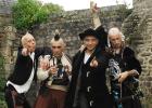 Punk To Dub : Ramoneurs De Menhirs+