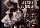 MaisonClose & Les Rois du Rod�o au Black Out !!!