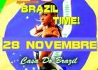 Casa latina - brazil time