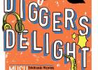 Digger's Delight Pr�sente Mush (all Night Long)