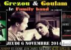 Grezou-Goulam / Sista Jahan
